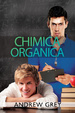 Cover of Chimica organica