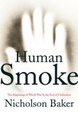 Cover of Human Smoke