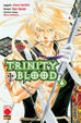 Cover of Trinity Blood Vol. 06