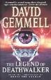 Cover of The Legend of Deathwalker