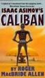 Cover of Isaac Asimov's Caliban