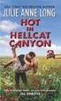 Cover of Hot in Hellcat Canyon