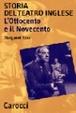 Cover of Storia del teatro inglese