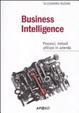 Cover of Business intelligence. Progessi, metodi, utilizzo in azienda