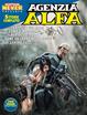 Cover of Agenzia Alfa n. 28