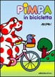 Cover of Pimpa in bicicletta
