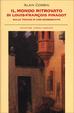 Cover of Il mondo ritrovato di Luis-Francois Pinagot