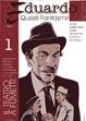 Cover of Eduardo - il teatro a fumetti (vol. 1)