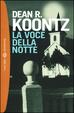 Cover of La voce della notte