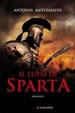 Cover of Il lupo di Sparta