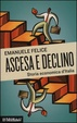 Cover of Ascesa e declino