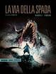 Cover of La via della spada Vol. 1: Le ceneri dell'infanzia
