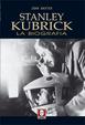 Cover of Stanley Kubrick. La biografia