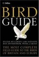 Cover of Collins Bird Guide