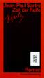 Cover of Zeit der Reife.