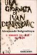 Cover of Una giornata di Ivan Denissovic