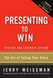 Cover of Presenting to Win