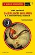 Cover of Sherlock Holmes e il mistero del Sussex