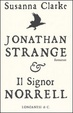 Cover of Jonathan Strange & il signor Norrell