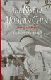 Cover of The Rise of Modern China
