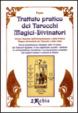 Cover of Trattato pratico dei Tarocchi Magici-Divinatori