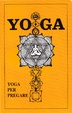 Cover of Yoga per pregare