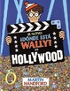 Cover of ¿dónde está Wally? En Hollywood