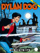 Cover of Dylan Dog Ristampa n. 38