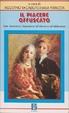 Cover of Il piacere offuscato