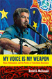 Cover of My Voice Is My Weapon