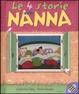 Cover of Le quattro storie della nanna