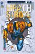 Cover of Deathstroke Vol. 2: Caccia a Lobo