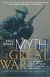 Cover of Myth of the Great War