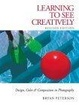 Cover of Learning to See Creatively