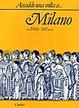 Cover of Accadde una volta a... Milano