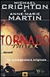 Cover of Tornado (Twister)