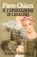 Cover of Il capostazione di Casalino e altri 15 racconti