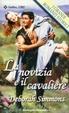Cover of La novizia e il cavaliere