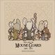 Cover of The Art of Mouse Guard