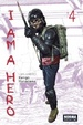 Cover of I am a hero #4