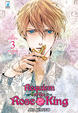 Cover of Requiem of the Rose King vol. 3