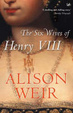Cover of The Six Wives of Henry VIII