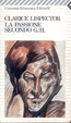 Cover of La passione secondo G. H.
