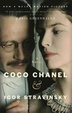 Cover of Coco Chanel and Igor Stravinsky