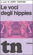 Cover of Le voci degli hippies