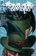 Cover of Batman Il Cavaliere Oscuro, n. 4