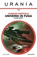 Cover of Universi in fuga - Prima parte