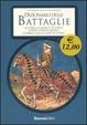 Cover of Dizionario delle battaglie