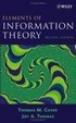 Cover of Elements of Information Theory