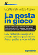 Cover of La posta in gioco